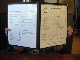 Memes Cafe - menu picture of meme s cafe springdale tripadvisor