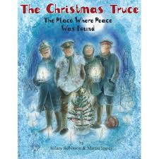 ypd books the christmas truce the place where peace was found