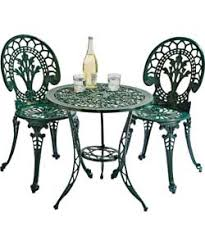 Argos Bistro Table Buy Collection Ascot 2 Seater Cast Alu Bistro Set At Argos Co Uk