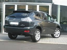 lexus rx 350 uk left drive lexus rx 350 n 4287