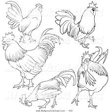 royalty free stock agriculture designs of birds page 2