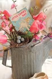 Primitive Easter Decorations To Make by 104 Best Primitive Spring Decor Images On Pinterest Easter