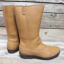 ugg s belfair boots ugg australia s rainboots size 11 ebay
