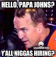 Peyton Memes - broncos super bowl 50 2016 memes