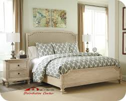 Rayville Upholstered Bedroom Set Ashleyb693 In By Ashley Furniture In Houston Tx Ashley B693