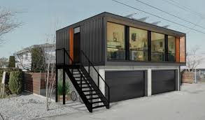 honomobo u0027s modular shipping container homes seem straight out of