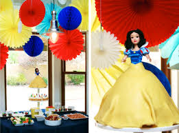 snow white birthday party ideas paging supermom