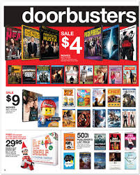 target black friday wii u 2017 target black friday 2014 ad scan list with coupon matchups