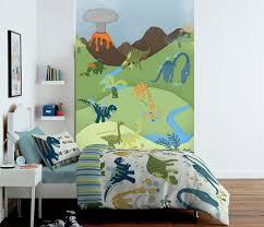 wall murals dinosaur wall mural for a small boy