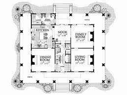 southern plantation house plans eplans plantation house plan southern colonial warmth 3754
