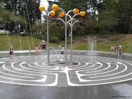 stencil sets the labyrinth company