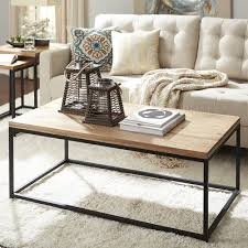 pier 1 coffee table pier 1 imports takat natural mango wood coffee table modern