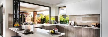 Display Homes Interior by Botanica I Dale Alcock Homes