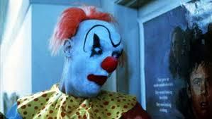 top creepy clowns birthday party anyone horror top 10 scary clowns in horror hnn