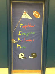 College Door Decorations Fall Classroom Door Decor Pinterest Pinterest Door