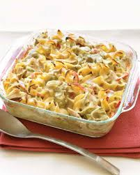 things to make for thanksgiving canned tuna recipes martha stewart