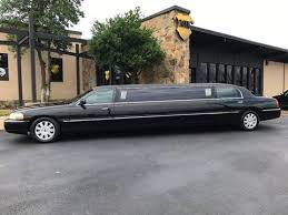 limousines for sale lincoln used cars limousines for sale richmond mtk premier auto