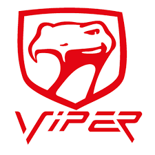 dodge viper logo viper logo decal