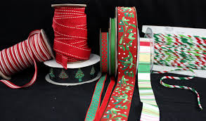 buy ribbon this christmas don t forget to buy ribbons