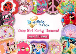 girl birthday party themes birthday party themes and ideas for