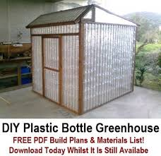 Green House Plans Updated 18 Cheap U0026 Easy Diy Homemade Greenhouses Free Tutorials