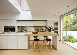 20 Kitchen Designs With Stainless Steel Elements Home Design Lover