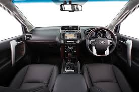 lexus harrier 2014 interior car picker toyota prado interior images