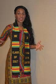 kente graduation stoles authentic woven graduation kente cloth stoles