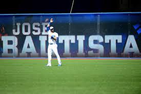Thanksgiving In Toronto Jose Bautista Helps Blue Jays Beat Yankees In Final Game In