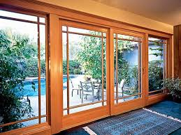 exterior door with blinds between glass fiberglass french doors with blinds between glass u2014 prefab homes