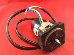new tilt trim motor for yamaha outboard 75hp 90hp 2005 2008 f75