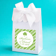 personalized party favor bags personalized scalloped favor bags favor bags favor