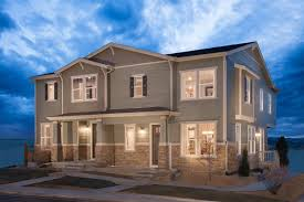 Xo Home Design Center by New Homes For Sale In Aurora Co The Villas Community By Kb Home