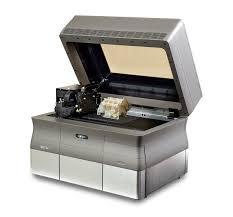imprimante 3d de bureau imprimante 3d pla à jet de matiere de prototypage de bureau
