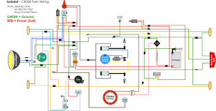 cb350 wiring diagram cbr250r wiring diagram u2022 wiring diagrams j