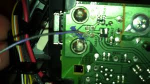 hp laserjet p1005 usb board repair youtube