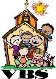 summer vacation bible sacred heart catholic church