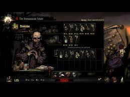 review darkest dungeon the tablet edition u2013 stately play