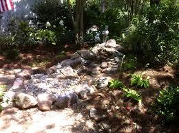 Landscaping Baton Rouge by Landscape Installation Baton Rouge La Greenscape Design