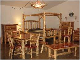 Rustic Log Bedroom Furniture Bedroom Durable Log Furniture Log Bedroom Furniture Sets Project