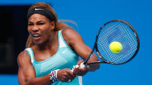 Serena Williams Bench Press S Williams U S Open Champ Cilic Survive To Advance At China