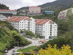 best price on cameron highlands rose apartment in cameron