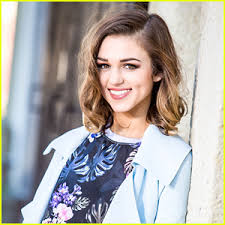 sadie robertson hair and beauty sadie robertson sends positive message to her peers video