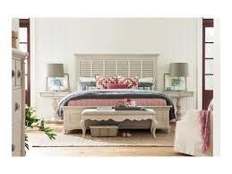 paula dean bedroom furniture paula deen by universal bungalow cottage king bedroom group