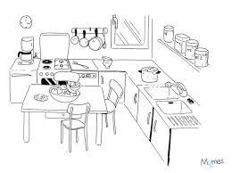 coloriage cuisine petit jeux de cuisine photos de design d intérieur et décoration