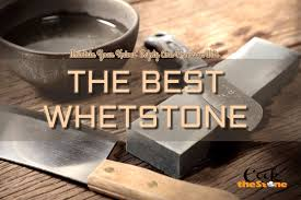 maintain your knives u0027 safety and precision with the best whetstone
