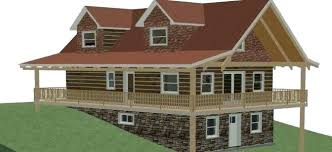 walkout house plans a frame house plans with walkout basement quelfilm info