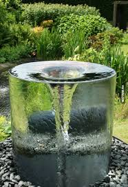 Garden Water Fountains Ideas Best 25 Ideas Ideas On Pinterest Garden Fountains Outdoor