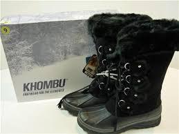 khombu womens boots sale s khombu winter boots national sheriffs association