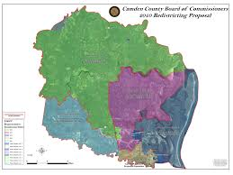 Florida Congressional Districts Map by Precinct U0026 District Maps Camden County Ga Official Website